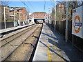 TQ2584 : West Hampstead (North London Line) railway station, 2013 by Nigel Thompson
