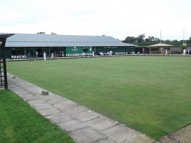 Isle of Wedmore Bowls Club