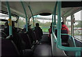 ST5276 : At the Park & Ride by Anthony O'Neil