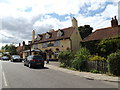 TM0634 : The Red Lion Public House by Geographer