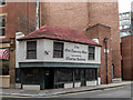 TQ3081 : The Old Curiosity Shop,13/14 Portsmouth Street, London WC1 by Christine Matthews