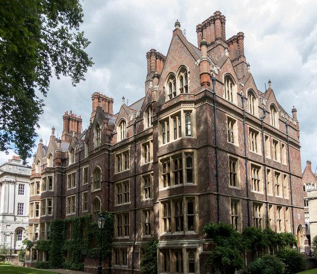Inns of Court, Lincoln's Inn Fields, London WC1