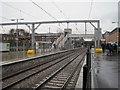TQ3084 : Caledonian Road & Barnsbury railway station, Greater London by Nigel Thompson