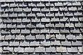 SH2328 : Slate roof, Plas yn Rhiw by Philip Halling