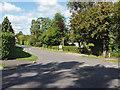 TQ1355 : Meadow Way, Fetcham by Alan Hunt