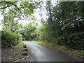 TQ0389 : Tilehouse Lane, Denham by David Howard