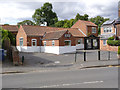 SK7775 : East Drayton Village Hall by Alan Murray-Rust