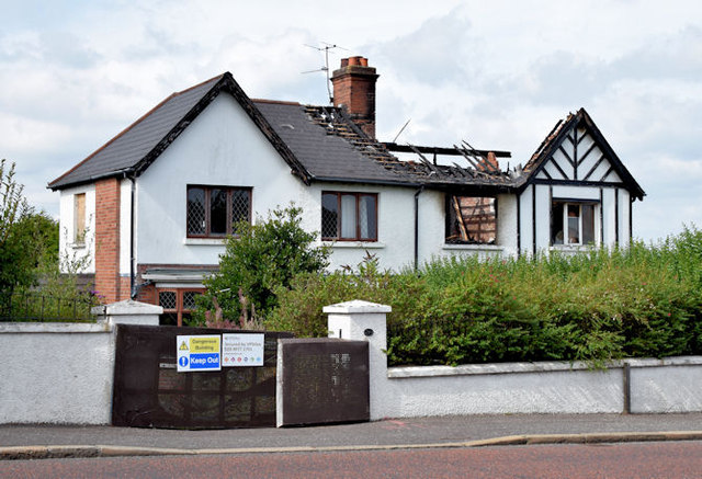Nos 290 & 292 Holywood Road, Belfast - August 2014(1)