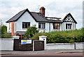J3775 : Nos 290 & 292 Holywood Road, Belfast - August 2014(1) by Albert Bridge