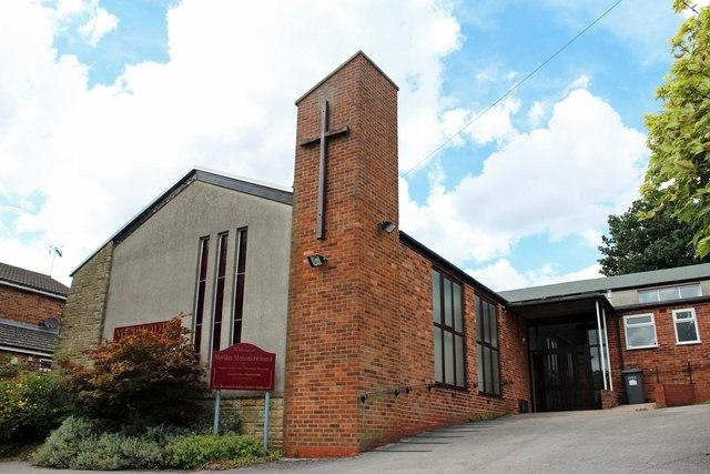 Meriden Methodist Church, Main Road, Meriden