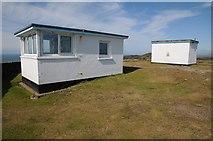SH1325 : Former Coastguard station by Philip Halling