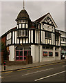 TQ4721 : Picture House cinema, Uckfield by Julian Osley