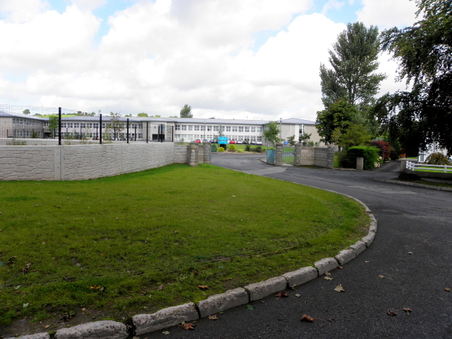 St Ciaran's High School, Ballygawley