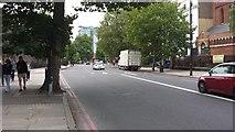 TQ3179 : St George's Road, Lambeth by Helen Steed