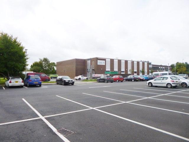 Wareham, Purbeck Sports Centre