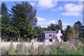 NJ6201 : House in Torphins by Stanley Howe