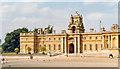 SP4416 : Blenheim Palace, 1989 by Ben Brooksbank