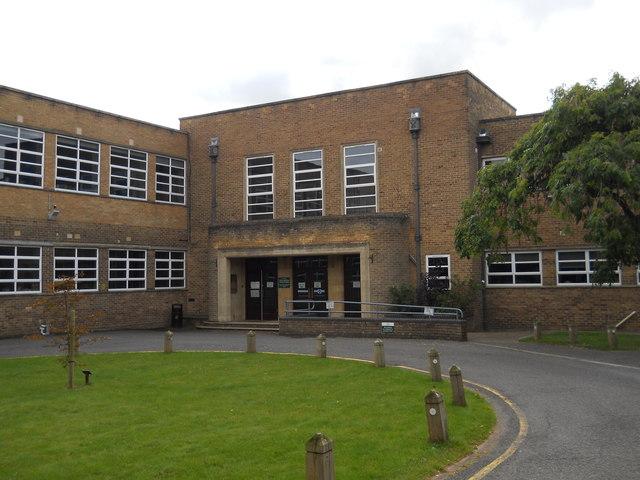 Arthur Mellows Village College, Glinton