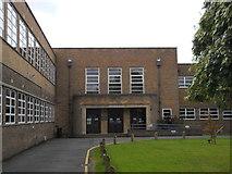 TF1405 : Arthur Mellows Village College, Glinton by Paul Bryan
