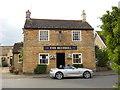TF1205 : The Bluebell Inn, Helpston by Paul Bryan