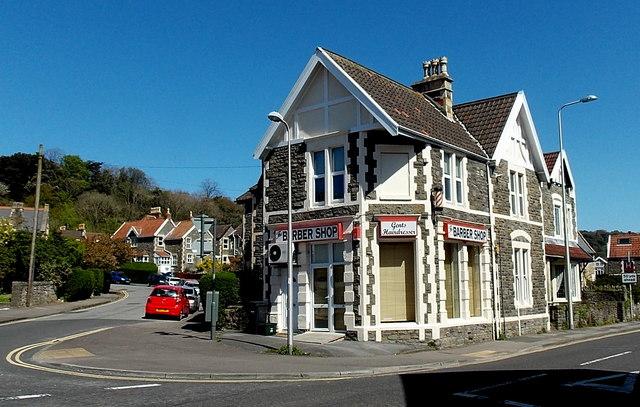 The Barber Shop, Clevedon