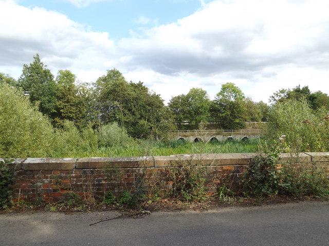 Stratford Bridge & A12 Ipswich Road