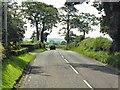SJ8566 : Southbound A34 (Congleton Road) by David Dixon