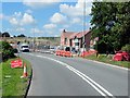 SJ8363 : New Housing Development, Loachbrook Meadow by David Dixon