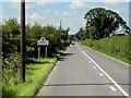 SJ7962 : Arclid, A534 by David Dixon