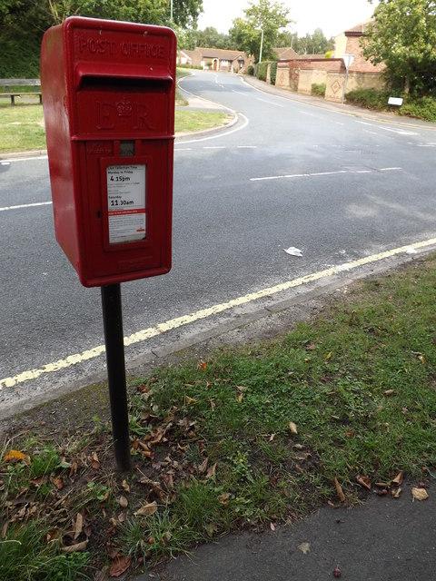 Cottingham Road Postbox