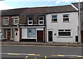 SS9091 : Bridgend LifeSavers Credit Union Ltd office in Pontycymer by Jaggery