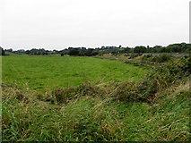 H6256 : Lisbeg Townland by Kenneth  Allen
