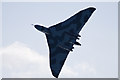 SZ1090 : Bournemouth Air Festival 2014 - Avro Vulcan (2) by Mike Searle