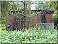 TG2712 : Former RAF accommodation hut by Evelyn Simak