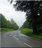 SK5852 : Longdale Lane near Calverton by Stephen Richards