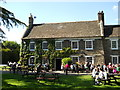 TL1797 : The Botolph Arms, Orton Longueville by Paul Bryan