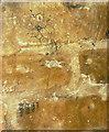 TG2712 : WW2 USAAF graffiti by Evelyn Simak