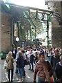 TQ3280 : Borough Market at Bedale Street by Rob Farrow