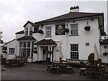 ST3049 : Dunstan House Inn, Burnham-on-Sea by Jonathan Hutchins