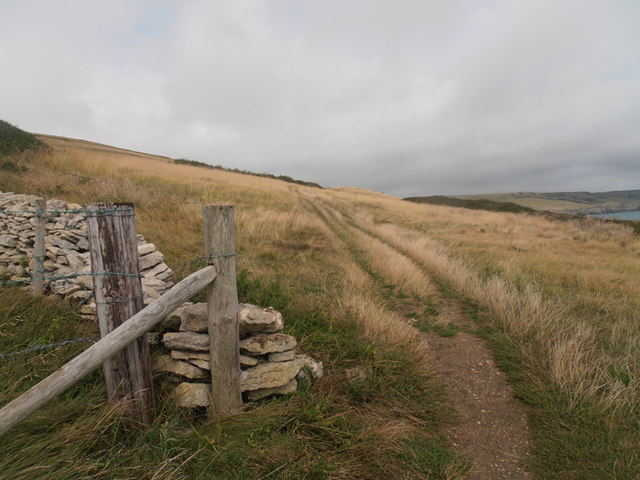 Worth Matravers Walk 08