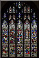 TL7006 : East Window, Chelmsford Cathedral by Julian P Guffogg