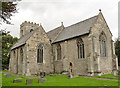 SK7882 : Church of St Martin, North Leverton by Alan Murray-Rust