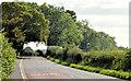 J2264 : The Ballinderry Road near Lissue, Lisburn (September 2014) by Albert Bridge