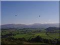 SD5679 : Farmland, Newbiggin by Ian Taylor