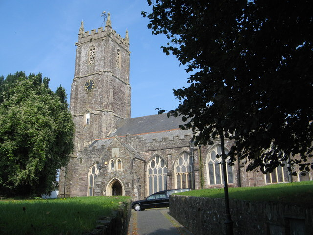 St Mary Magdalene, South Molton