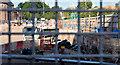 "J3374 : Block ""A"", University of Ulster site, Belfast (September 2014) by Albert Bridge"