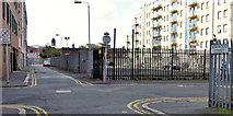 J3373 : Wellwood Street and Norwood Street, Belfast - September 2014(1) by Albert Bridge
