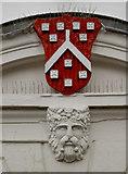 ST7593 : Red head by Neil Owen