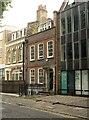 TQ3382 : No. 32 Hoxton Square by Jim Osley