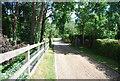 TQ4644 : Eden Valley Walk by N Chadwick